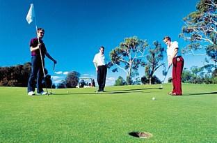 Roseberry Golf Course